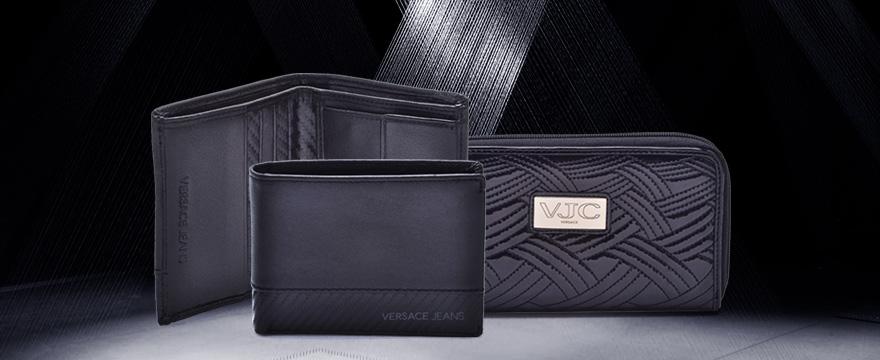 Versace 范思哲 钱包&皮带
