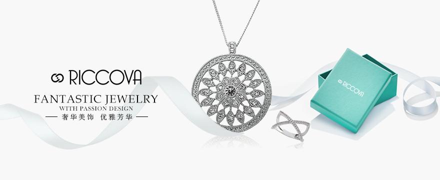 Riccova Jewelry 首饰