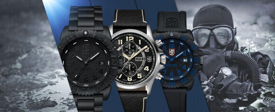 Luminox 雷美诺时手表