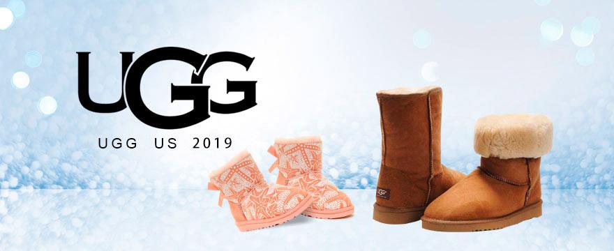 UGG Boots 现货