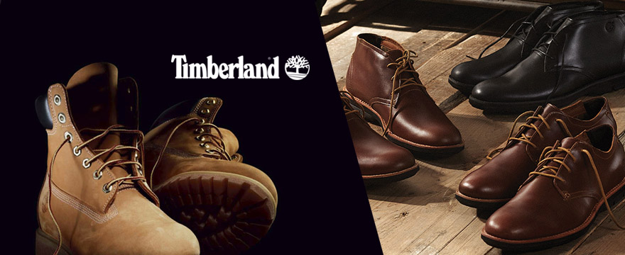 Timberland 鞋子