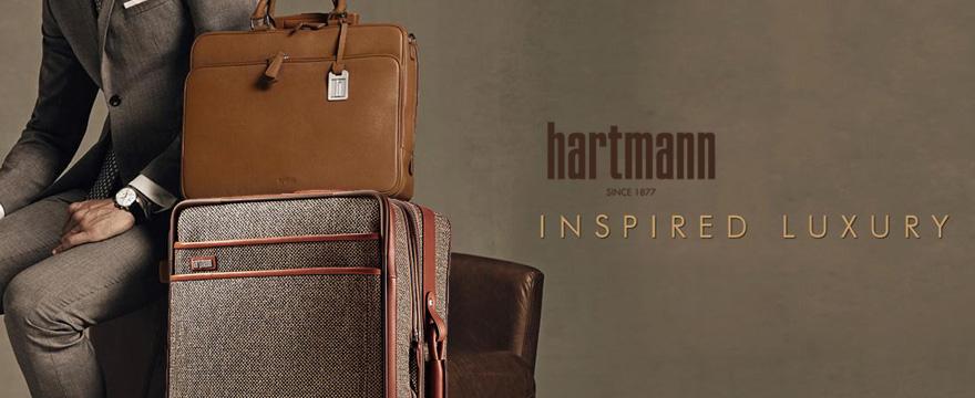 Hartmann箱包