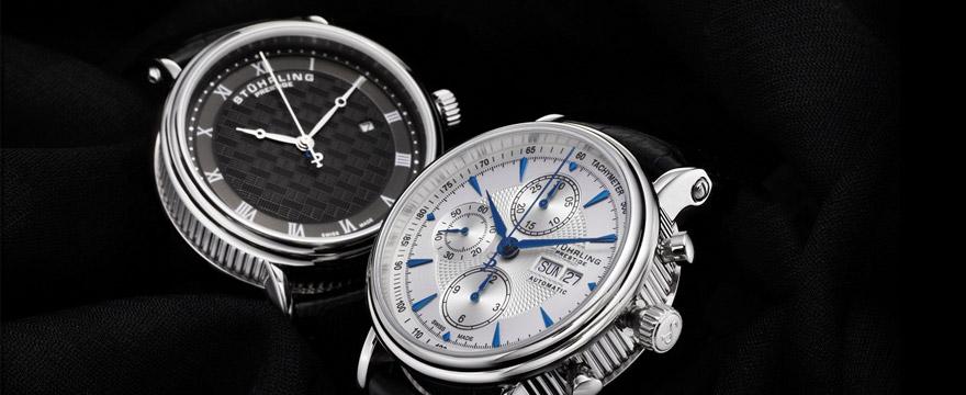 Stuhrling手表