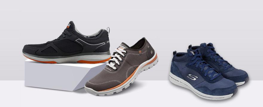 Skechers 鞋