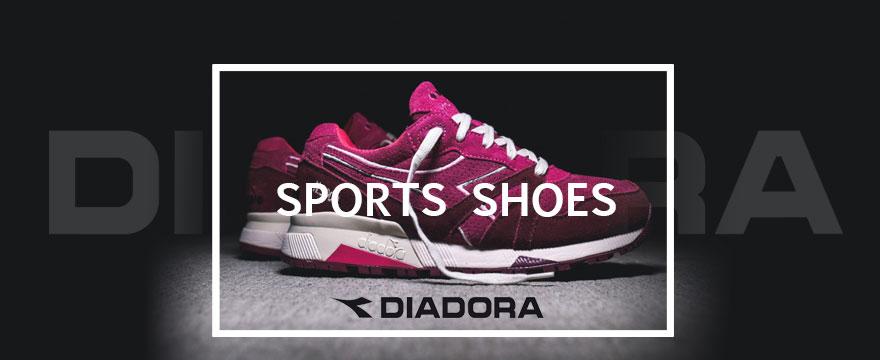 Diadora  迪亚多纳