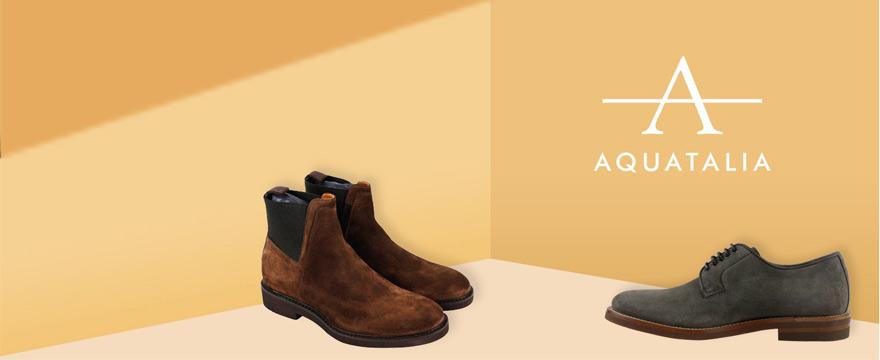 Aquatalia 鞋子