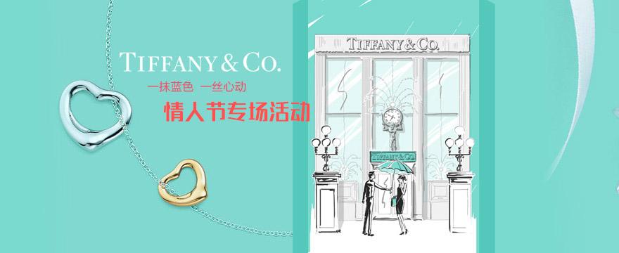 Tiffany&Co.  蒂芙尼饰品