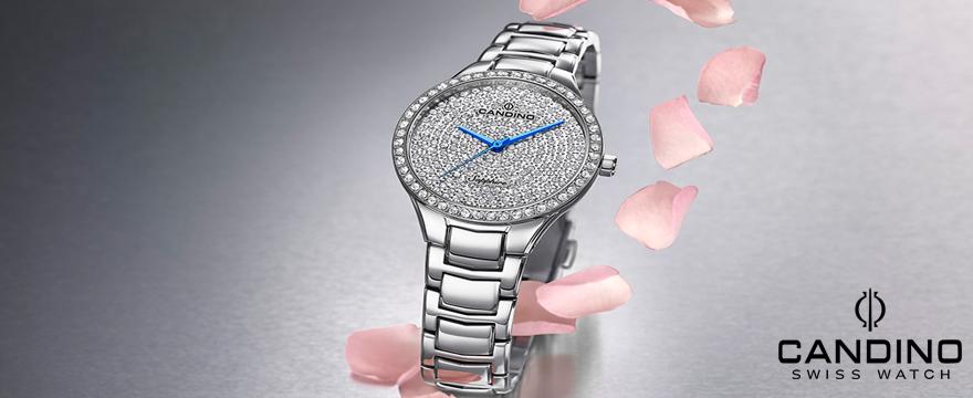 Candino手表