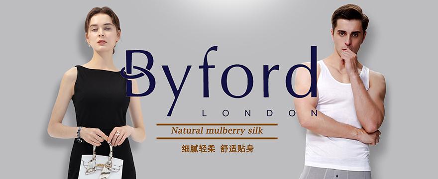 Byford  服饰